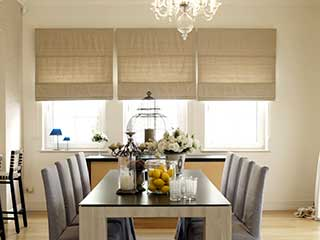 Roman Shades Lowes | Mill Valley CA